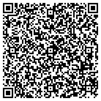 QR-код с контактной информацией организации МАГАЗИН ТФ МАКРО № 14