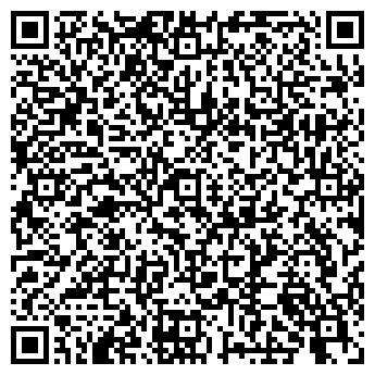 QR-код с контактной информацией организации МАГАЗИН ТФ МАКРО № 15