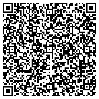 QR-код с контактной информацией организации МАГАЗИН ТФ МАКРО № 19