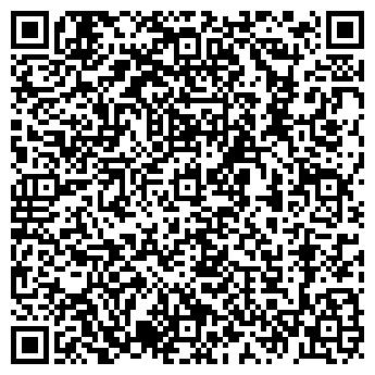 QR-код с контактной информацией организации МАГАЗИН ТФ МАКРО № 22
