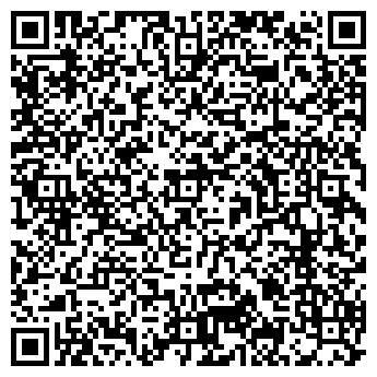 QR-код с контактной информацией организации МАГАЗИН ТФ МАКРО № 23