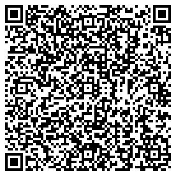 QR-код с контактной информацией организации МАГАЗИН ТФ МАКРО № 24