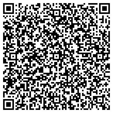 QR-код с контактной информацией организации МАГАЗИН ТФ МАКРО № 25