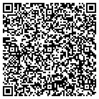 QR-код с контактной информацией организации МАГАЗИН ТФ МАКРО № 27