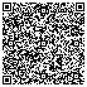 QR-код с контактной информацией организации МАГАЗИН ТФ МАКРО № 29