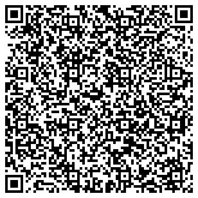 QR-код с контактной информацией организации МАГАЗИН ФОНДА СОЦИАЛЬНОЙ ПОДДЕРЖКИ НАСЕЛЕНИЯ БОНУС
