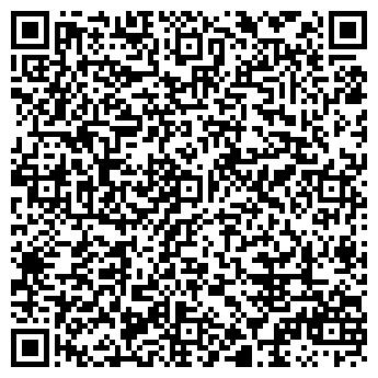QR-код с контактной информацией организации МАГАЗИН ЧП ШАТИЛОВА