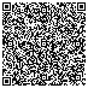 QR-код с контактной информацией организации ВОМЕН АРТ ДИЗАЙН ТВОРЧЕСКАЯ ГРУППА
