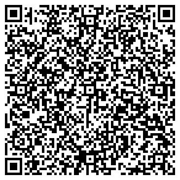 QR-код с контактной информацией организации МЕРКУРИЙ, ПРОДОВОЛЬСТВЕННЫЙ МАГАЗИН № 36
