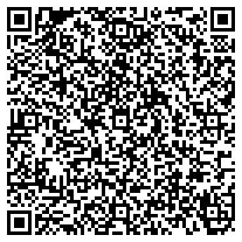 QR-код с контактной информацией организации МЯСО ПТИЦА РЫБА, ООО