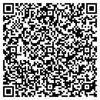QR-код с контактной информацией организации НИНОН OOO