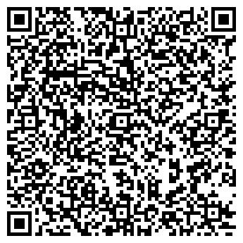 QR-код с контактной информацией организации КОСТИНА Е. А.