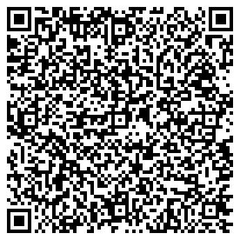 QR-код с контактной информацией организации ХУДЯКОВА В. И.
