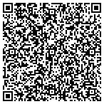 QR-код с контактной информацией организации ПИНГВИН ПРОДОВОЛЬСТВЕННЫЙ МАГАЗИН № 8