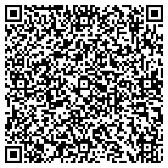 QR-код с контактной информацией организации ПЛАНЕТА МЕНЕДЖМЕНТ, ООО