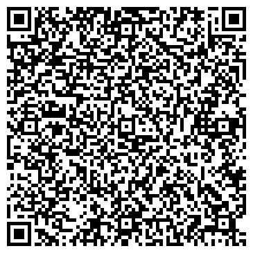 QR-код с контактной информацией организации ВОЯЖ ТУРИСТИЧЕСКОЕ АГЕНТСТВО