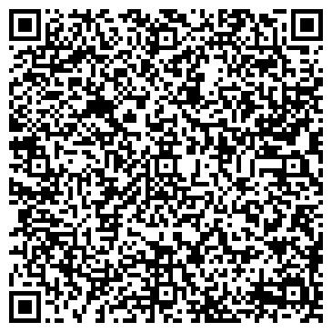 QR-код с контактной информацией организации ПРОДОВОЛЬСТВЕННЫЙ МАГАЗИН АО МОСКОВСКОЕ № 1
