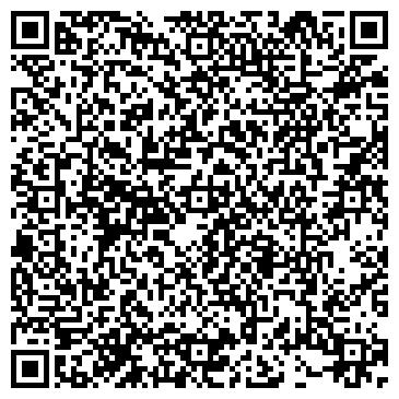 QR-код с контактной информацией организации ПРОДОВОЛЬСТВЕННЫЙ МАГАЗИН КОММЕРСАНТ-5