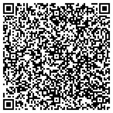 QR-код с контактной информацией организации ПРОДОВОЛЬСТВЕННЫЙ МАГАЗИН ЧП МИРОХИНА № 25