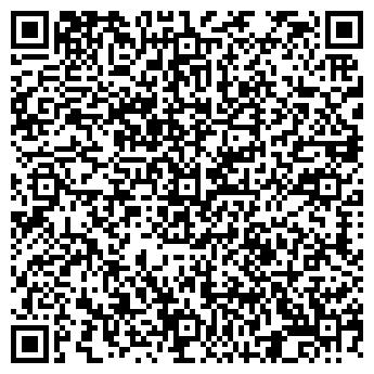 QR-код с контактной информацией организации ПРОДУКТЫ, МАГАЗИН ЧП САВИЛОВА