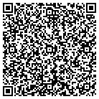 QR-код с контактной информацией организации РЕВЬЕРА, МАГАЗИН ЧП СУХОВА