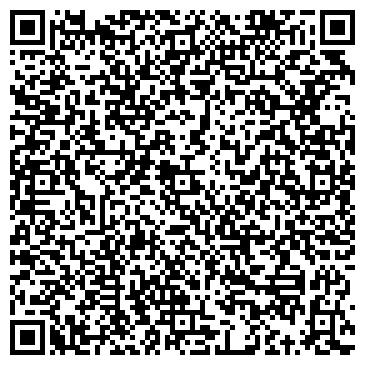 QR-код с контактной информацией организации ВСЕ В ДОМ СПЕЦИАЛИЗИРОВАННЫЙ МАГАЗИН