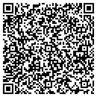 QR-код с контактной информацией организации РУССКИЙ САМОВАР