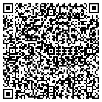 QR-код с контактной информацией организации РУЧЕЕК НА ВЕСЕННЕЙ