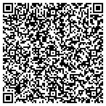 QR-код с контактной информацией организации РЯЗАНСКИЙ ГОРОДСКОЙ ПИЩЕКОМБИНАТ, ОАО
