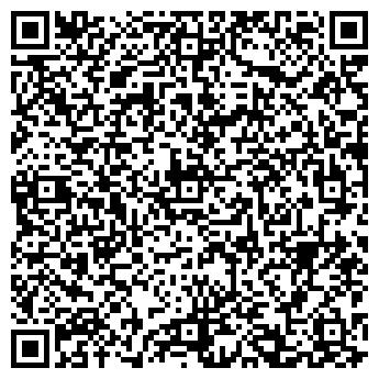 QR-код с контактной информацией организации РЯЗАНЬГАЗАУДИТ, ООО