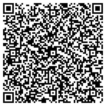 QR-код с контактной информацией организации РЯЗАНЬОБЛПРОДТОРГ