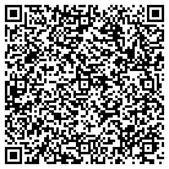 QR-код с контактной информацией организации ТЕРЕМОК, МАГАЗИН ОАО МОЛОКО