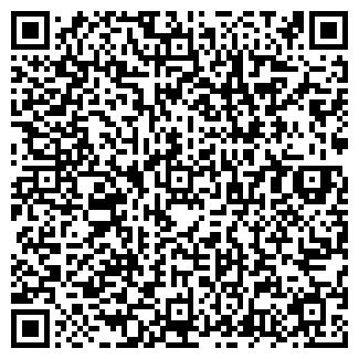QR-код с контактной информацией организации ТМИН-1