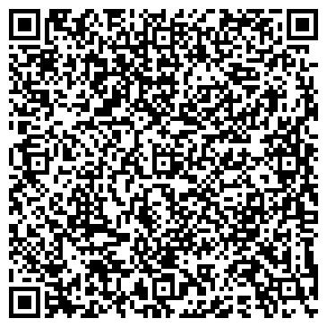 QR-код с контактной информацией организации ТРАНСПОРТНО-ПРОДОВОЛЬСТВЕННАЯ БАЗА