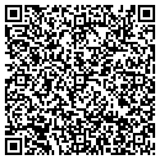 QR-код с контактной информацией организации ТРЭК-Р, ООО