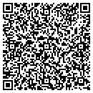 QR-код с контактной информацией организации ХАНОЙ, ООО