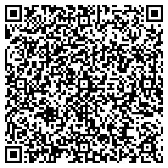 QR-код с контактной информацией организации ГАЗЖОБАЛАУ ТОО НИПИ