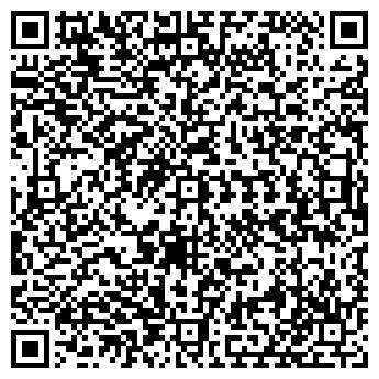 QR-код с контактной информацией организации ЧП АКИМОВА Ю. В.