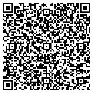 QR-код с контактной информацией организации ЧП КУДРЯШОВА