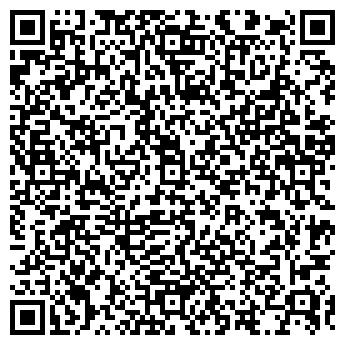 QR-код с контактной информацией организации ЧП ТЕЛКОВА Е. Н.