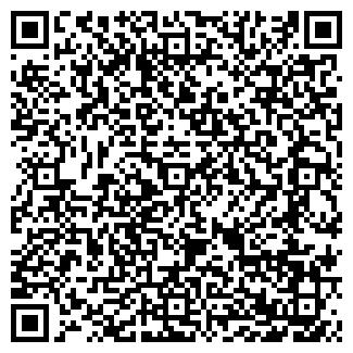 QR-код с контактной информацией организации ЮСАР, ООО
