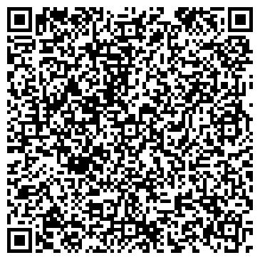 QR-код с контактной информацией организации ЯНТАРЬ, ПРОДОВОЛЬСТВЕННЫЙ МАГАЗИН ООО МИТЕКС