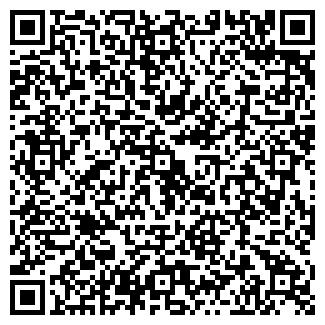 QR-код с контактной информацией организации ОАО БРОЙЛЕР РЯЗАНИ