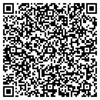 QR-код с контактной информацией организации ЗАО ХОЗБЫТСЕРВИС