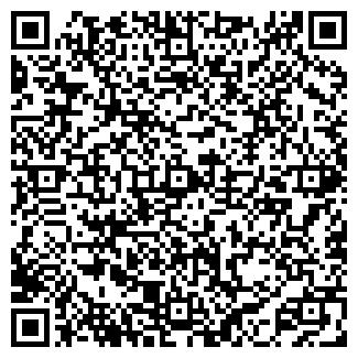 QR-код с контактной информацией организации ЗАО МОСКОВСКОЕ