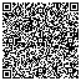 QR-код с контактной информацией организации ПЛОДОВОЩТОРГ