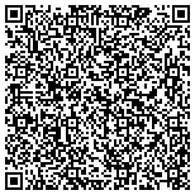 QR-код с контактной информацией организации ГБУЗ  «АЛЕКСАНДРОВСКАЯ ГОРОДСКАЯ ПОЛИКЛИНИКА»