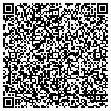 QR-код с контактной информацией организации РЯЗАНСКИЙ ХЛАДОКОМБИНАТ, ОАО