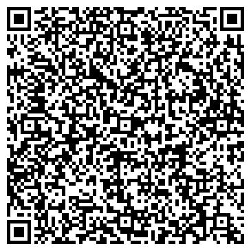 QR-код с контактной информацией организации ОАО РЯЗАНСКИЙ ХЛАДОКОМБИНАТ