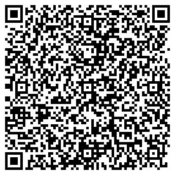 QR-код с контактной информацией организации ИП Кочеляева  КОНДИТЕР